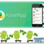 Заработок на скачивании приложений и просмотре видео со смартфона при помощи AdvertApp